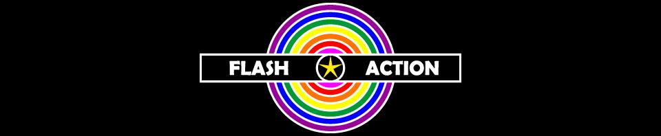 Flash Action